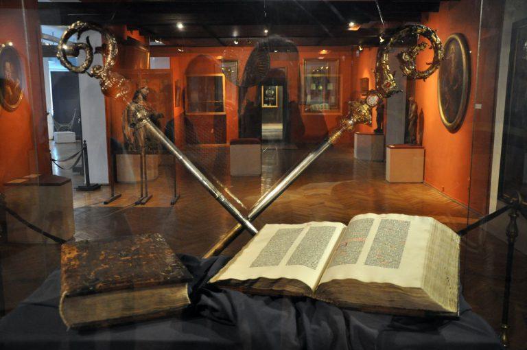 Biblia Gutenberga – przełomowa księga w dziejach Europy