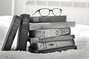 Stare książki - co z nimi zrobić?