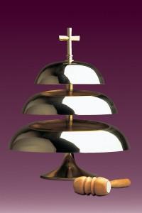 Kiedy używamy gongu?