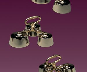 Dzwonki w czasie liturgii