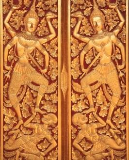 Zabytkowe dzwonki liturgiczne