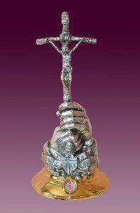 Relikwiarz JanaPawła II