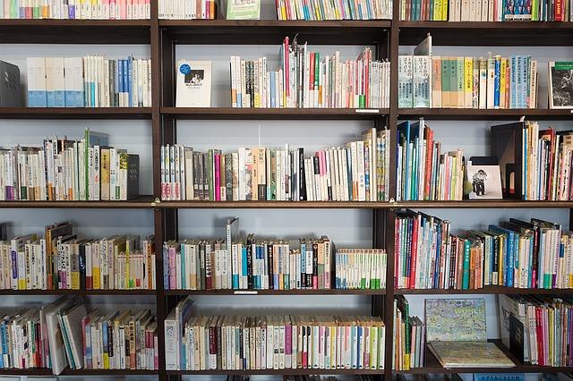 Sprzedaż książek w skupie – czy to się opłaca?