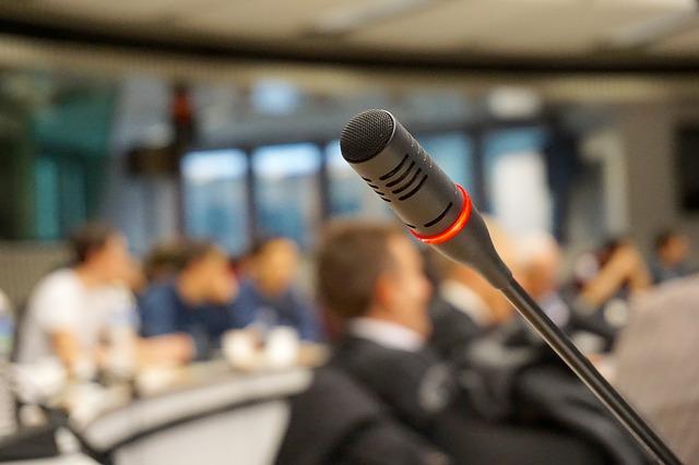 Szkolenie wystąpienia publiczne - przełam strach i oczaruj słuchaczy